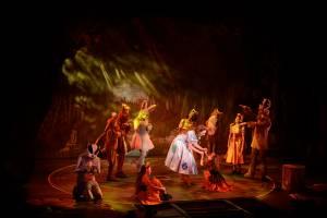 Cinderella Final Selection 14