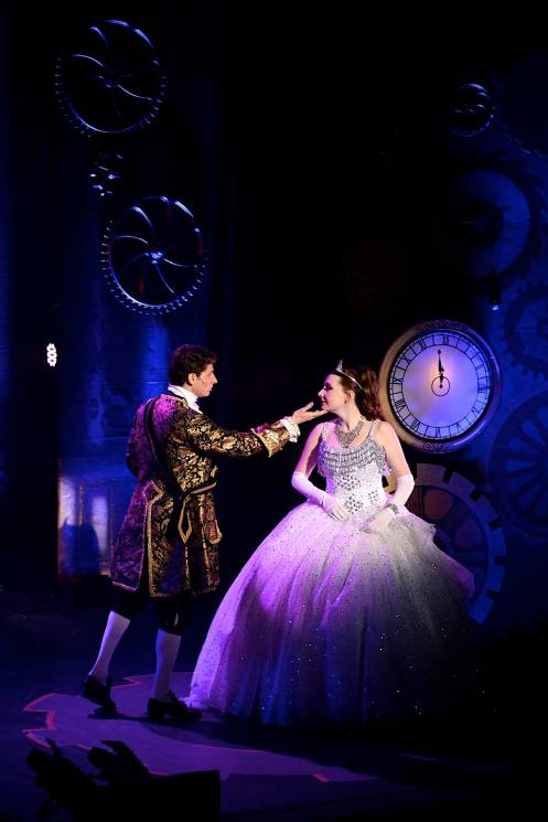Cinderella Final Selection 45