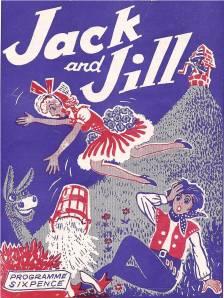 Streatham Jack & Jill