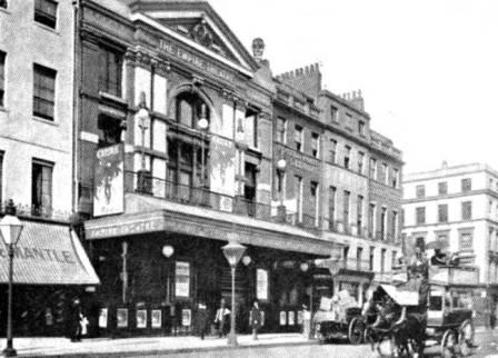 Empire Exterior 1895