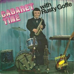 Rusty Goffe Vinyl