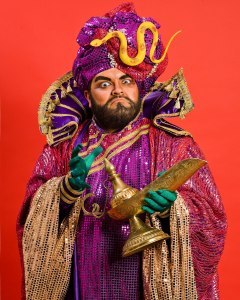 Aladdin - Barnstaple